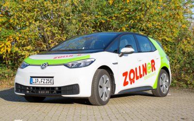 Fahrschule Zöllner modernisiert die Fahrzeugflotte